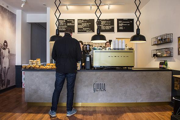 Gloria Cafe Toronto