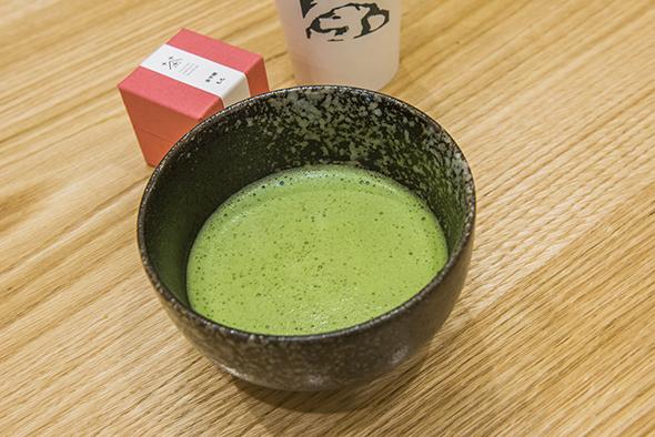 tsujiri toronto