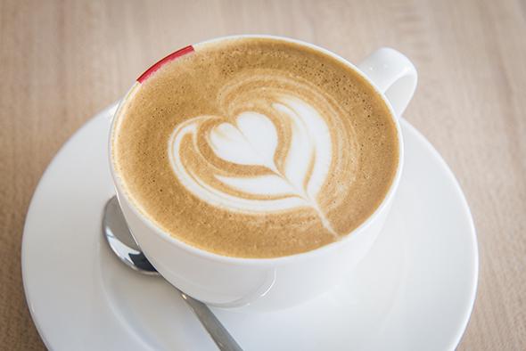 Hailed Coffee Toronto