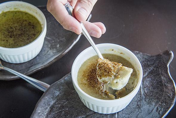 Tendou Matcha Dessert Toronto