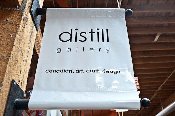 Distill Toronto