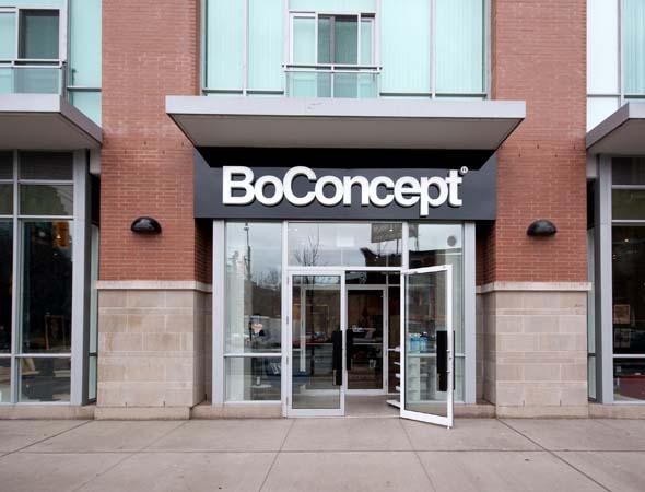 BoConcept Toronto