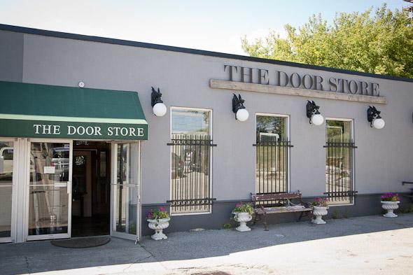 Door Store Toronto