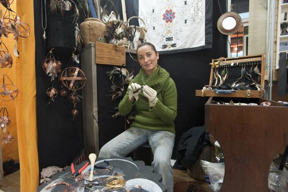 Leslieville Arts Market