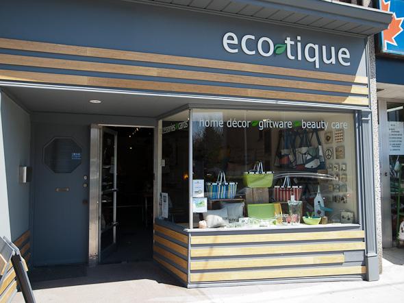 Ecotique Toronto