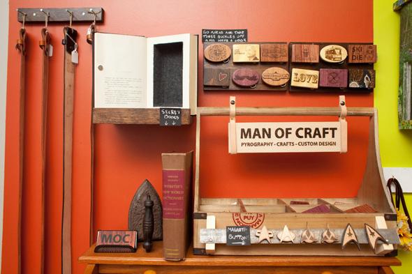 Man of Craft