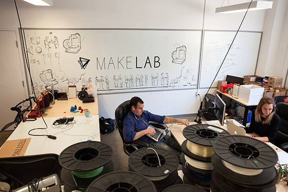 makeworks toronto