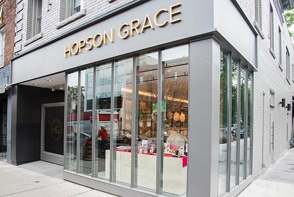 Hopson Grace Toronto
