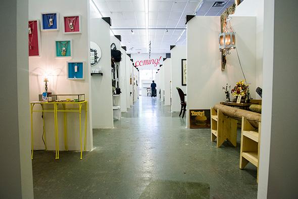 toronto designers market