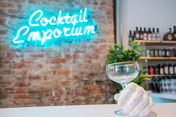 Cocktail Emporium Toronto