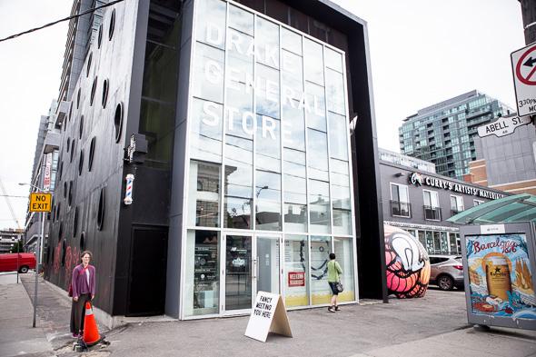 Drake General Store Toronto