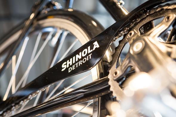 Shinola Toronto