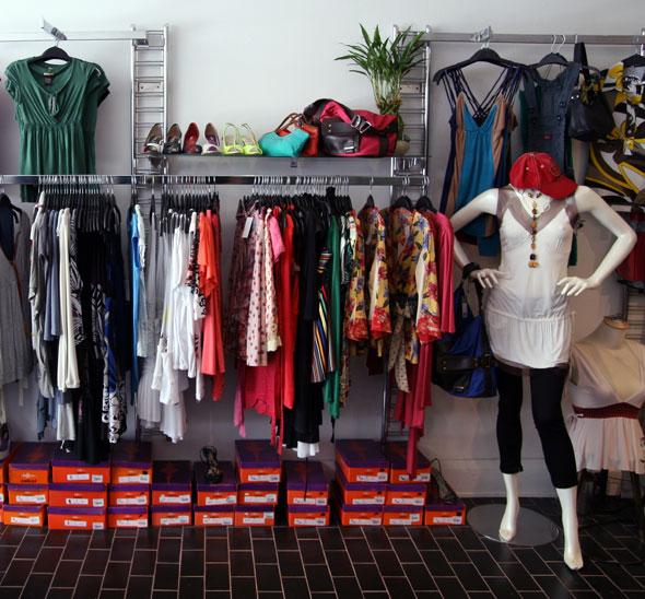 LIT Clothing