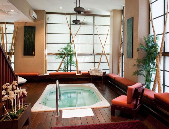 Shizen Spa Treatments