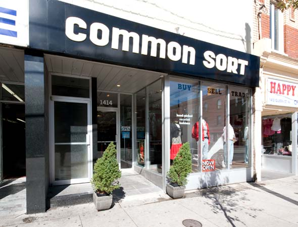 Common Sort Toronto