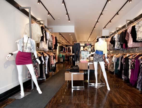 Skirt Toronto