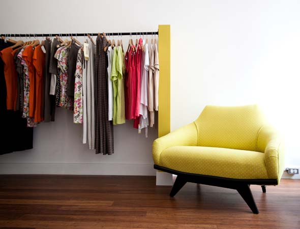 Chartreuse Style