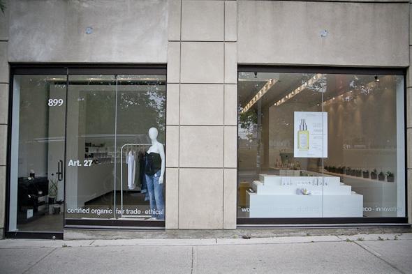 Art 27 Toronto