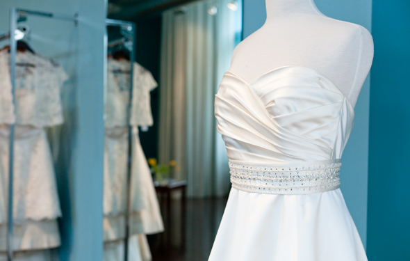 Lea Ann Belter Bridal