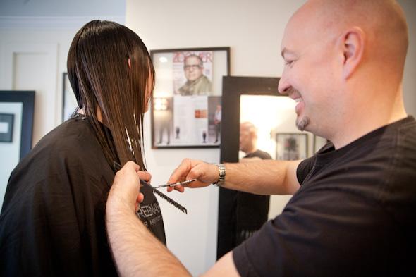 greg may hair products