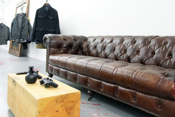 Best Leather Sofas Toronto - Home The Honoroak