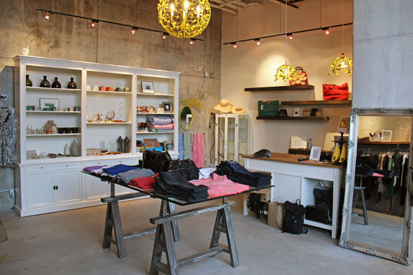 mint boutique toronto