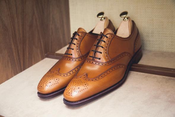 Leatherfoot Toronto