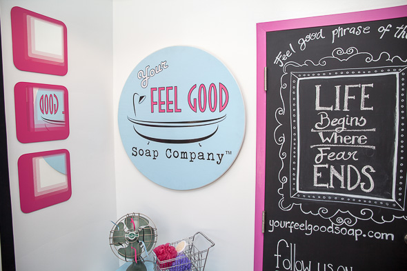 Your Feel Good Soap Company