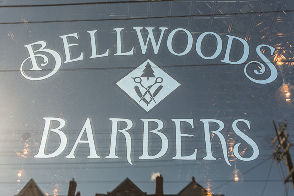 Bellwoods Barbers