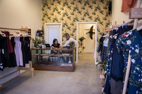 Victoire Boutique Toronto