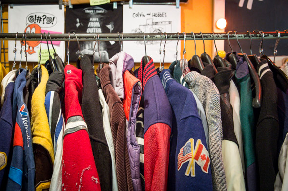 Cheap clothing stores canada