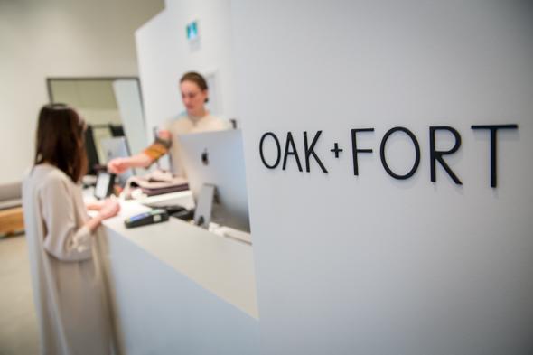 oak fort toronto