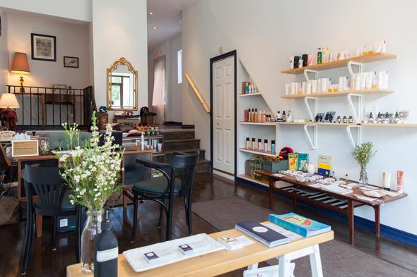 sauls beauty shop