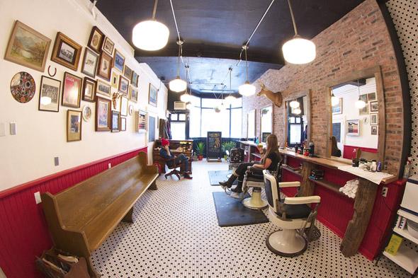 hastings barber shop cabbagetown toronto