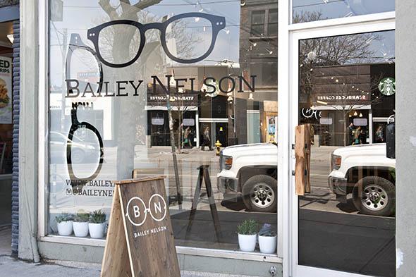 Bailey Nelson Toronto