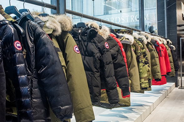 Canada goose jacket yorkdale mall