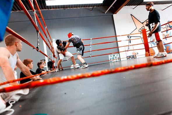 Grants MMA