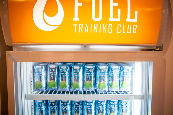 Fuel Training Toronto