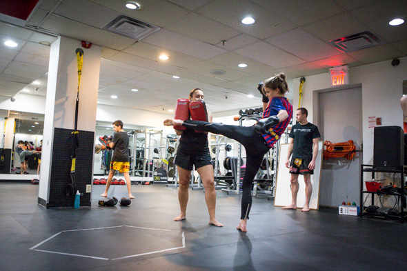 ultimate martial arts toronto