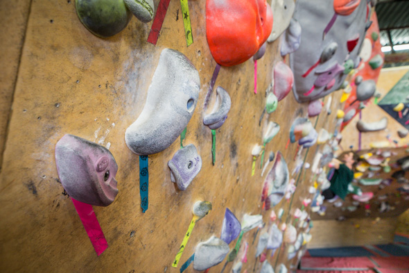 boulderz climbing toronto