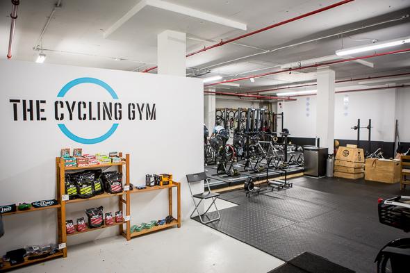 Cycling Gym Toronto