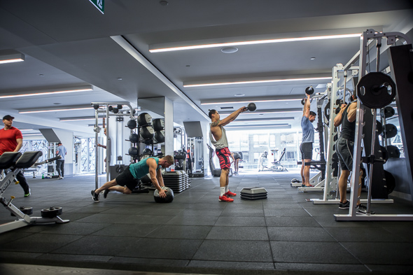 Fitness First Malaysia - Home | Facebook