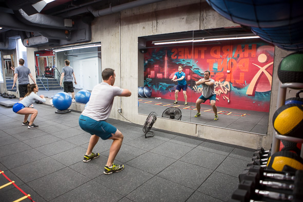 Greco Fitness