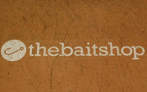 Baitshop Logo