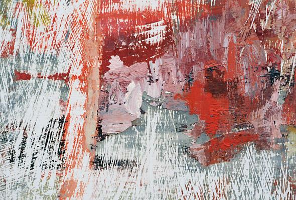 John Brown Painting