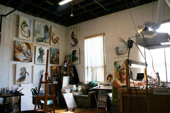 Walnut Studios