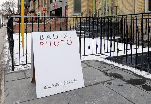 Bau-Xi Photo