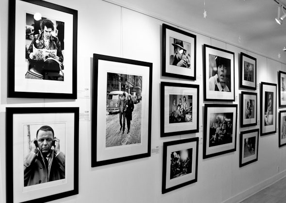 Analogue Gallery