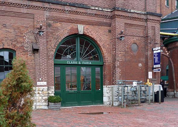 Monte Clark Gallery