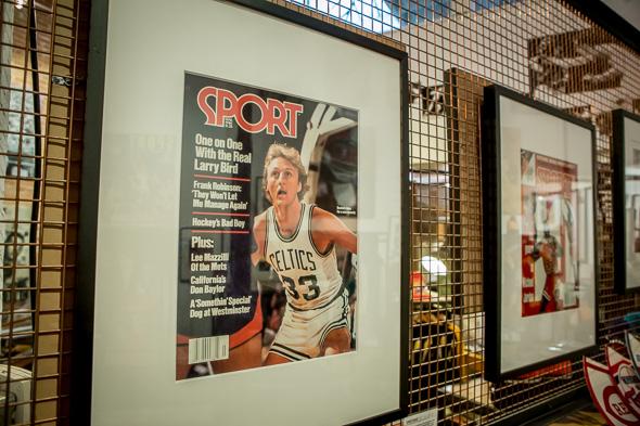 Sport Gallery Toronto